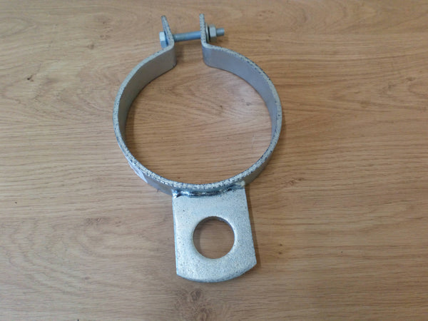 Round 150mm Top Gate Hanger