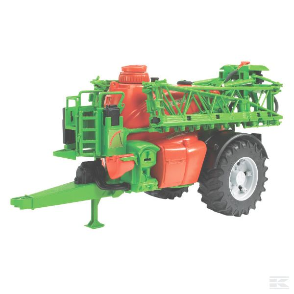 Amazone UX 5200 sprayer Scale Model 1/16