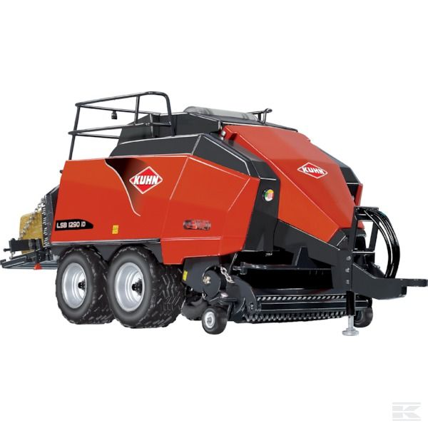 Kuhn High-density baler LSB12 Scale 1/32