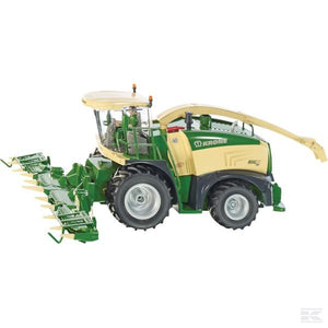 Krone BIG X 580 forage harvester Scale Model 1/32