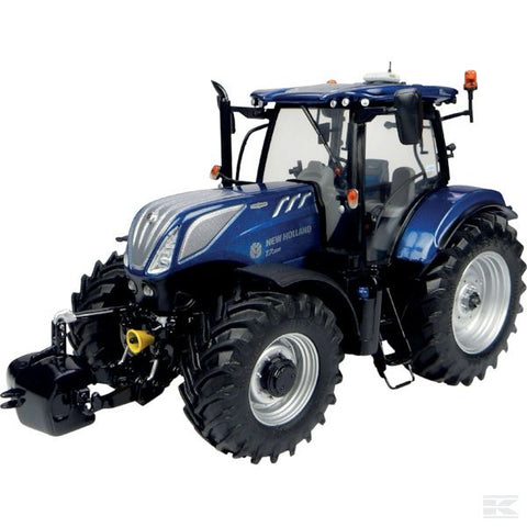 New Holland T7.225 Blue Power 2016 edition Scale 1/32