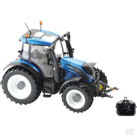 Valtra N4 174 blue Scale Model 1/32