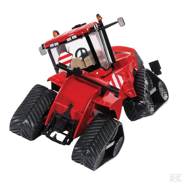Case IH Quadtrac 600 Scale Model 1/32