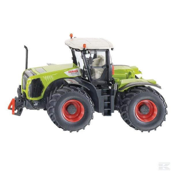 Claas Xerion 5000 Scale 1/32