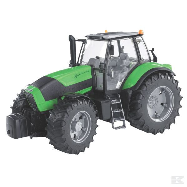 DEUTZ-FAHR Agrotron X720 Scale Model 1/16