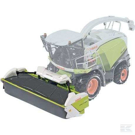 Claas DirectDisc 520 mower Scale 1/32