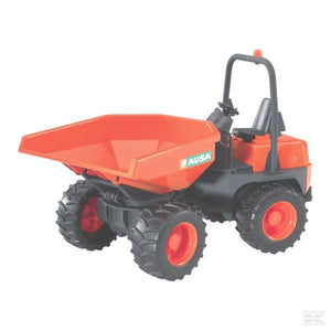 Ausa Mini dumper Scale Model 1/16