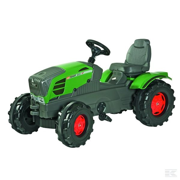 Fendt 211 Vario Ride On Tractor
