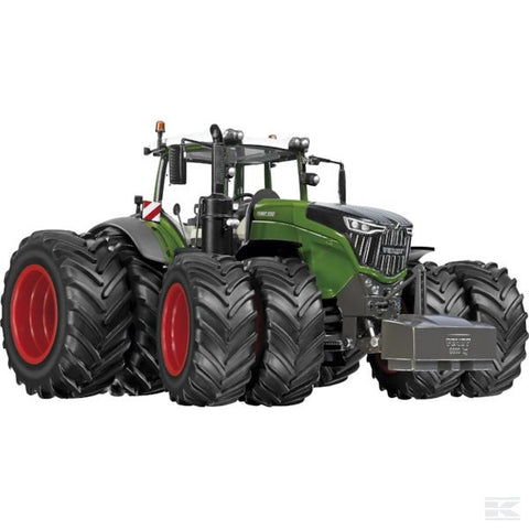 Fendt 1050 Vario dual wheel Scale 1/32