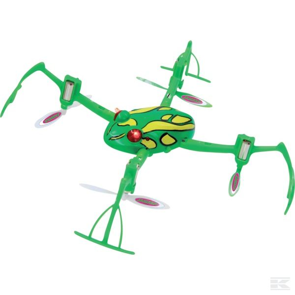 Loony Frog Compass drone