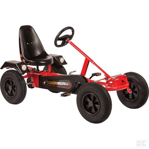 BF Sport BF1 go-kart, red