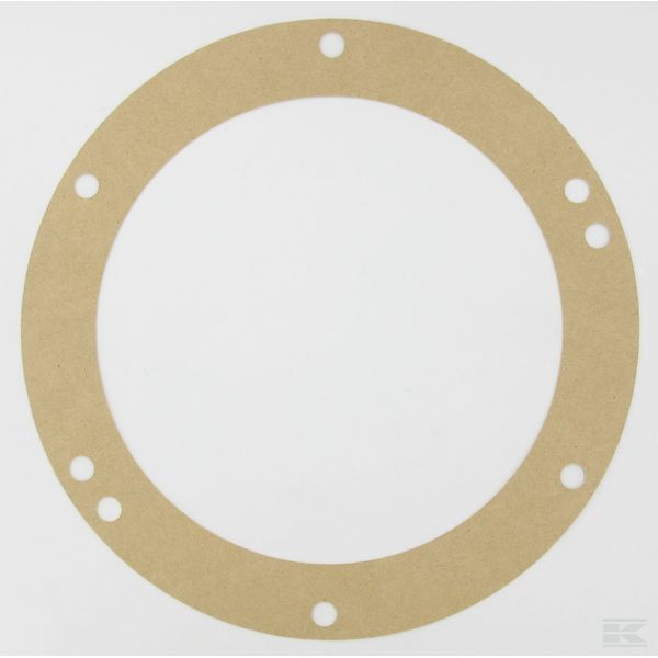 Front And Rear Round Gasket