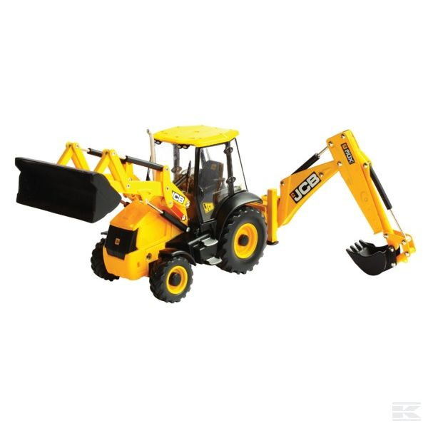 JCB 3CX P392 Backhoe loader