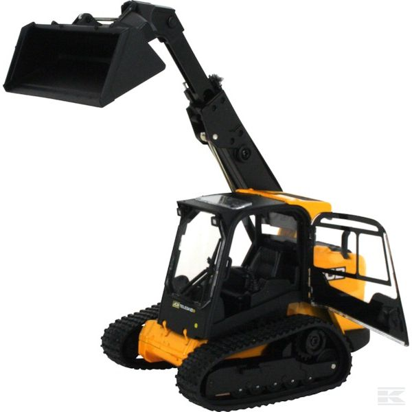 JCB 330 Skid Steer Loader Scale Model 1/32