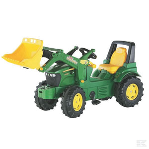 John Deere 7930 with loader Ride On Tractor