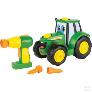 Build your own Johnny Tractor