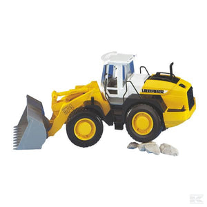 Liebherr Loading Shovel Scale Model 1/16