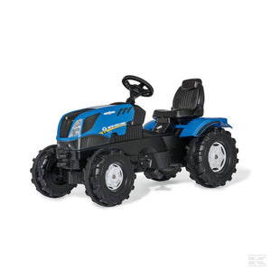 New Holland T7 Ride On Tractor