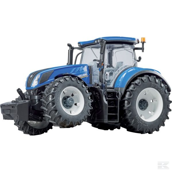 New Holland T7.315 Scale Model 1/16