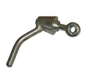 Nugent M12 Ramp Fastener and Eye Bolt (PT & GP)