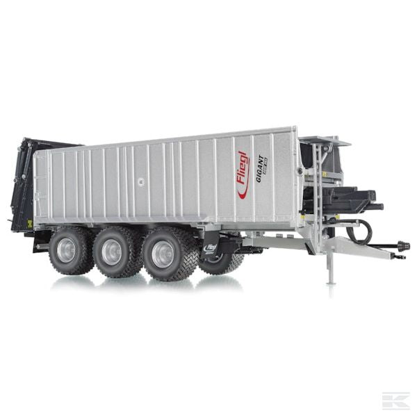 Fliegl ASW 391 push-off trailer Scale 1/32
