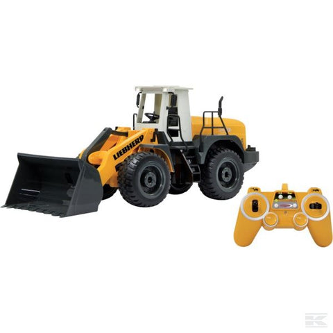 Wheel Loader Remote Control Liebherr 564 1:20 2,4Ghz