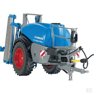 Lemken crop sprayer Vega 12 Scale 1/32