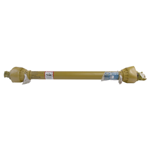 PTO SHAFT ECO T60 x 1400mm 1.3/8in x 10mm SB
