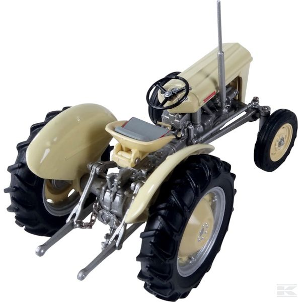 Massey Ferguson TO 35 (1957) Scale 1/32