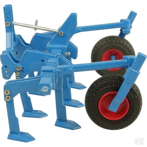Lemken Topas 140 Front harrow Scale 1/32