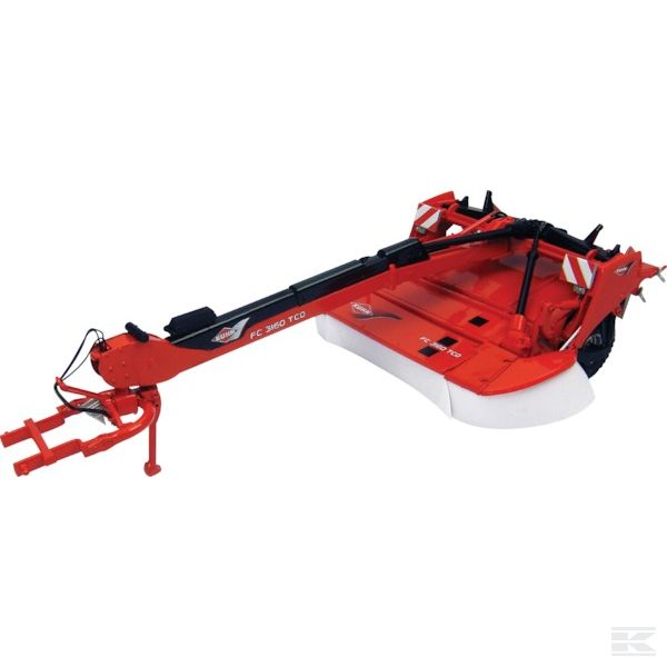 Kuhn FC 3160 TCD disc mower Scale 1/32