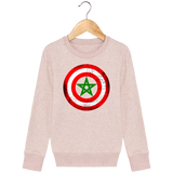 Sweat Enfant <br>  Captain Amarocain