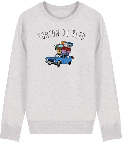 sweat tonton du bled