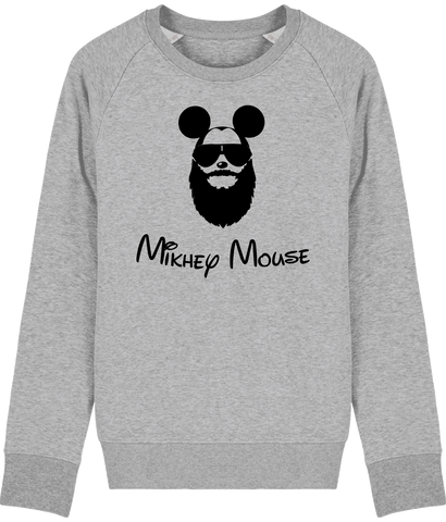 sweat mickey mouse