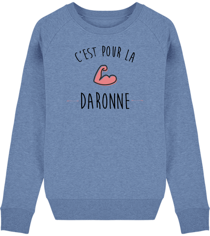 sweat daronne