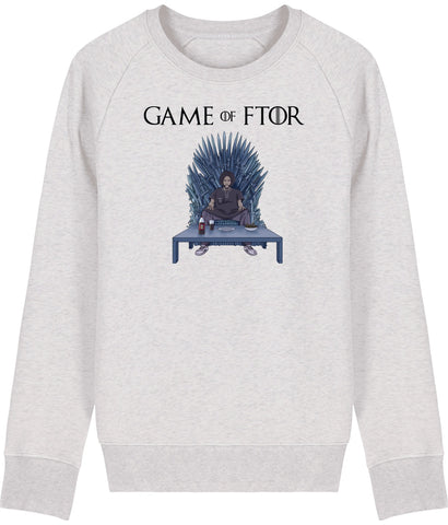 sweat game of ftor