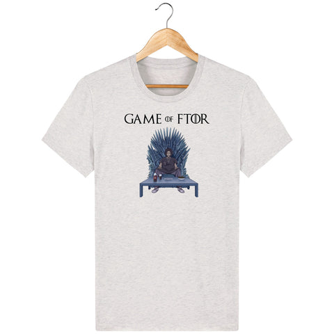 tshirt game of ftor