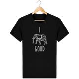 tshirt i feel good