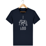 t-shirt i feel good