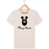 tshirt mickey mouse barbu