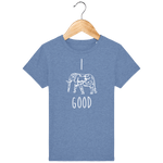 Enfant & Bébé>T-shirts - T-Shirt Enfant <br> I Feel Good