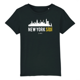 T-Shirt Enfant <br> New York Sidi