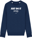 Homme>Sweatshirts - Sweat Homme <br> Just Do It Inchallah