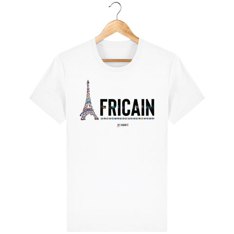 Homme>Tee-shirts - T-Shirt Homme <br> Africain
