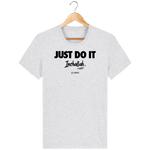 Homme>Tee-shirts - T-Shirt Homme <br> Just Do It Inchallah