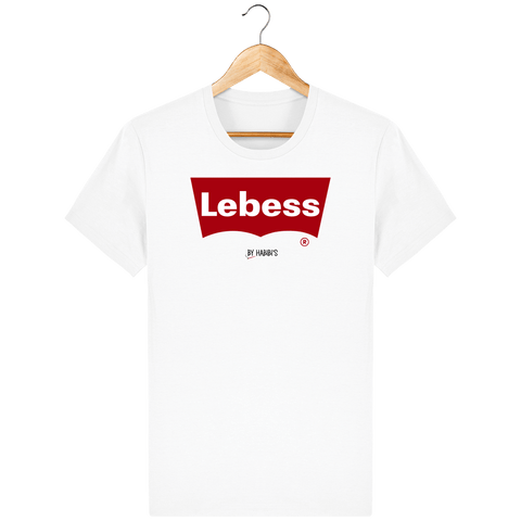 Homme>Tee-shirts - T-Shirt Homme <br> Lebess