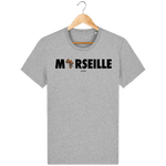 Homme>Tee-shirts - T-Shirt Homme <br> Marseille