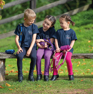 Wessex Jodhpurs Enfants - SHOP HORSE
