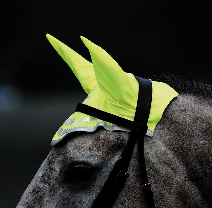 Equi-Flector Bonnet Anti Mouches Reflechissant