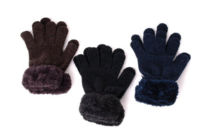Gants Chenille Magic - SHOP HORSE